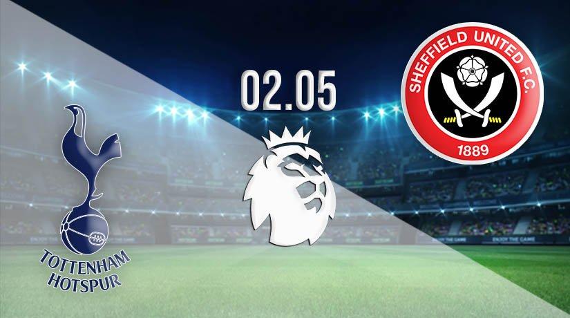 Tottenham Hotspur vs Sheffield United Prediction: Premier League Match on 02.05.2021