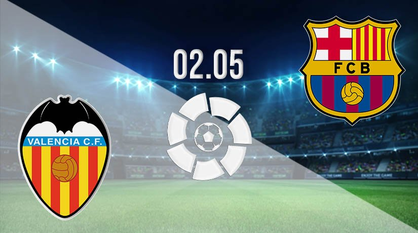 Valencia vs Barcelona Prediction: La Liga Match on 02.05.2021