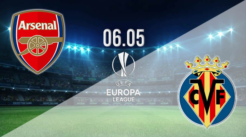 Arsenal vs Villarreal Prediction: Europa League Match on 06.05.2021