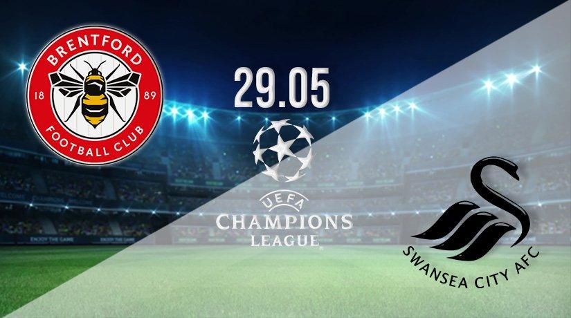 Brentford vs Swansea Prediction: Championship Match on 29.05.2021
