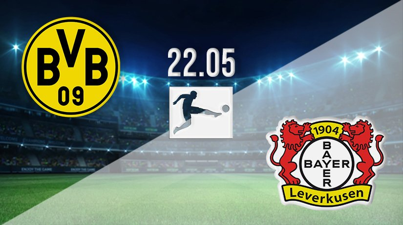 Borussia Dortmund vs Bayer Leverkusen Prediction: Bundesliga Match on 22.05.2021