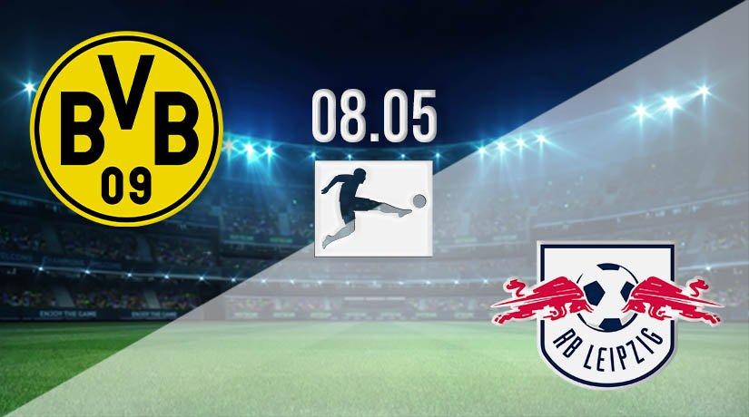 Dortmund vs RB Leipzig Prediction: Bundesliga Match on 08.05.2021