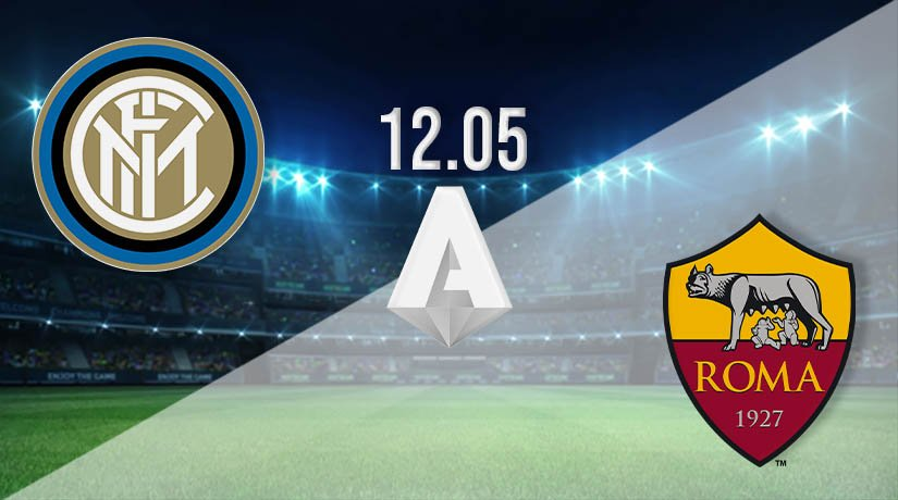 Inter Milan vs AS Roma Prediction: Serie A Match on 12.05.2021