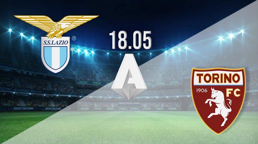 Lazio vs Torino Prediction: Serie A Match on 18.05.2021