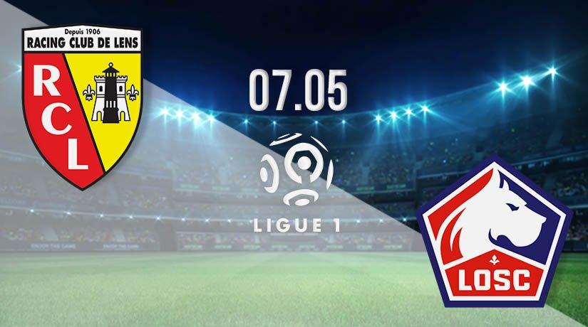 Lens vs Lille Prediction: Ligue 1 Match on 07.05.2021