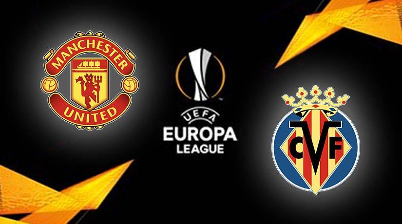 Europa League Semi-Final Recap: Manchester United and Villarreal Reach the Final
