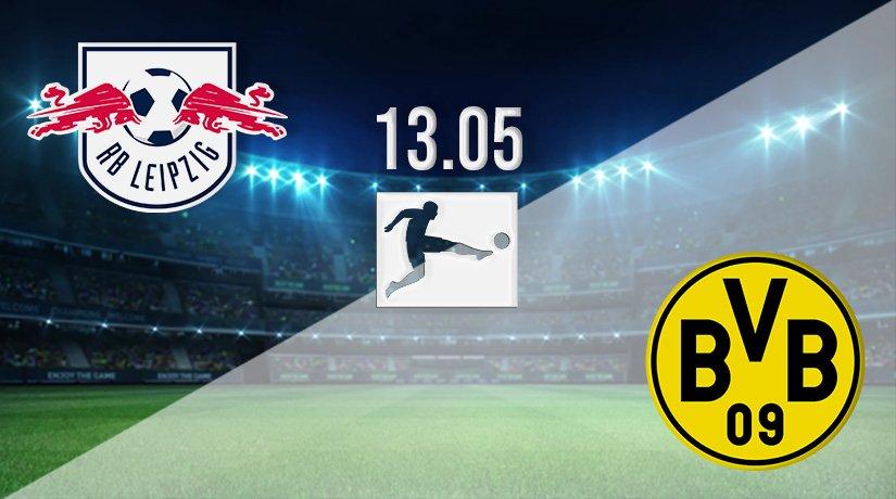 RB Leipzig vs Dortmund Prediction: German DFB Cup match on 13.05.2021