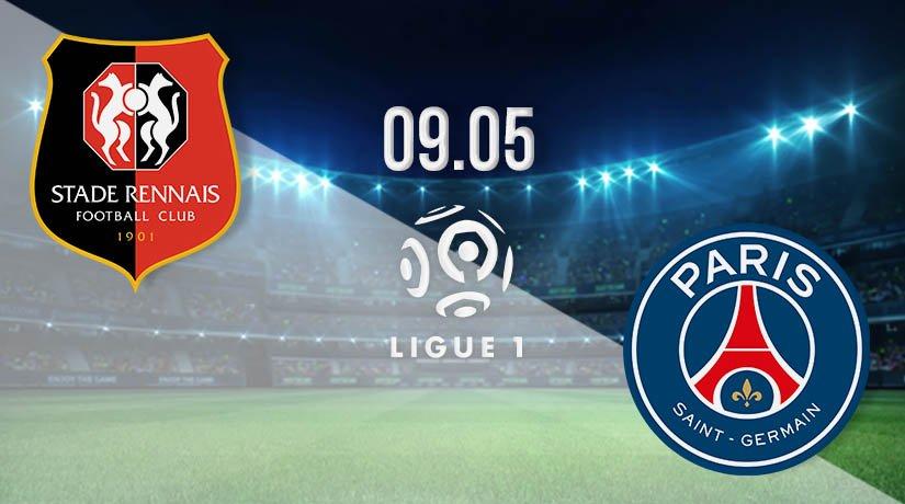 Rennes vs PSG Prediction: Ligue 1 Match on 09.05.2021