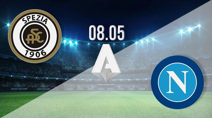 Spezia vs Napoli Prediction: Serie A Match on 08.05.2021