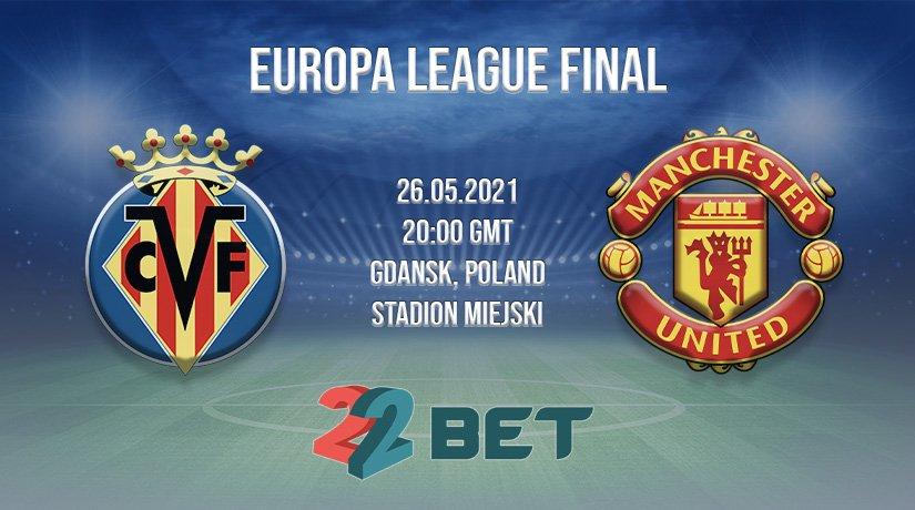 UEFA Europa League Final schedule, time, stadium