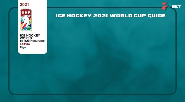 IIHF 2021 World Championship Guide: Schedule, Where to Watch, Betting Favorites, Odds & More