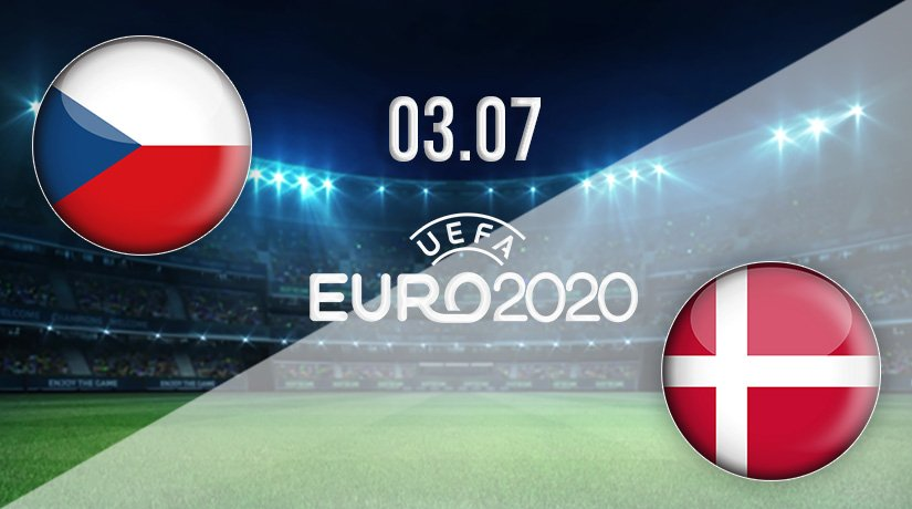 Czech Republic vs Denmark Prediction: Euro 2020 Match on 03.07.2021