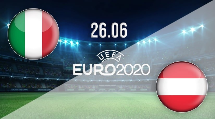 Italy vs Austria Prediction: EURO 2020 Match on 26.06.2021