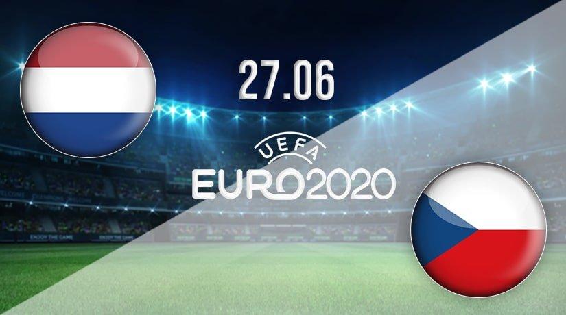 Netherlands vs Czech Republic Prediction: Euro 2020 Match on 27.06.2021