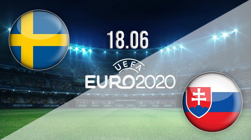 Sweden vs Slovakia Prediction: Euro 2020 Match on 18.06.2021