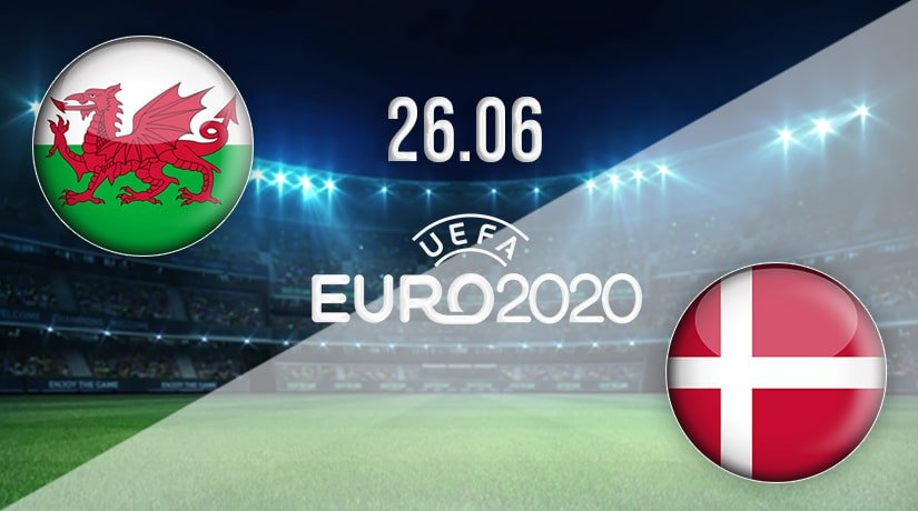 Wales vs Denmark Prediction: EURO 2020 Match on 26.06.2021