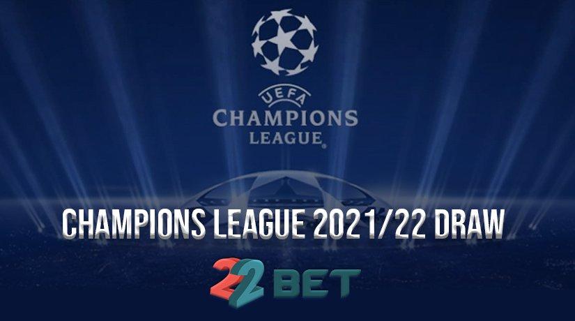 Champions League 2021/22 Third Qualifying Round Draw Recap