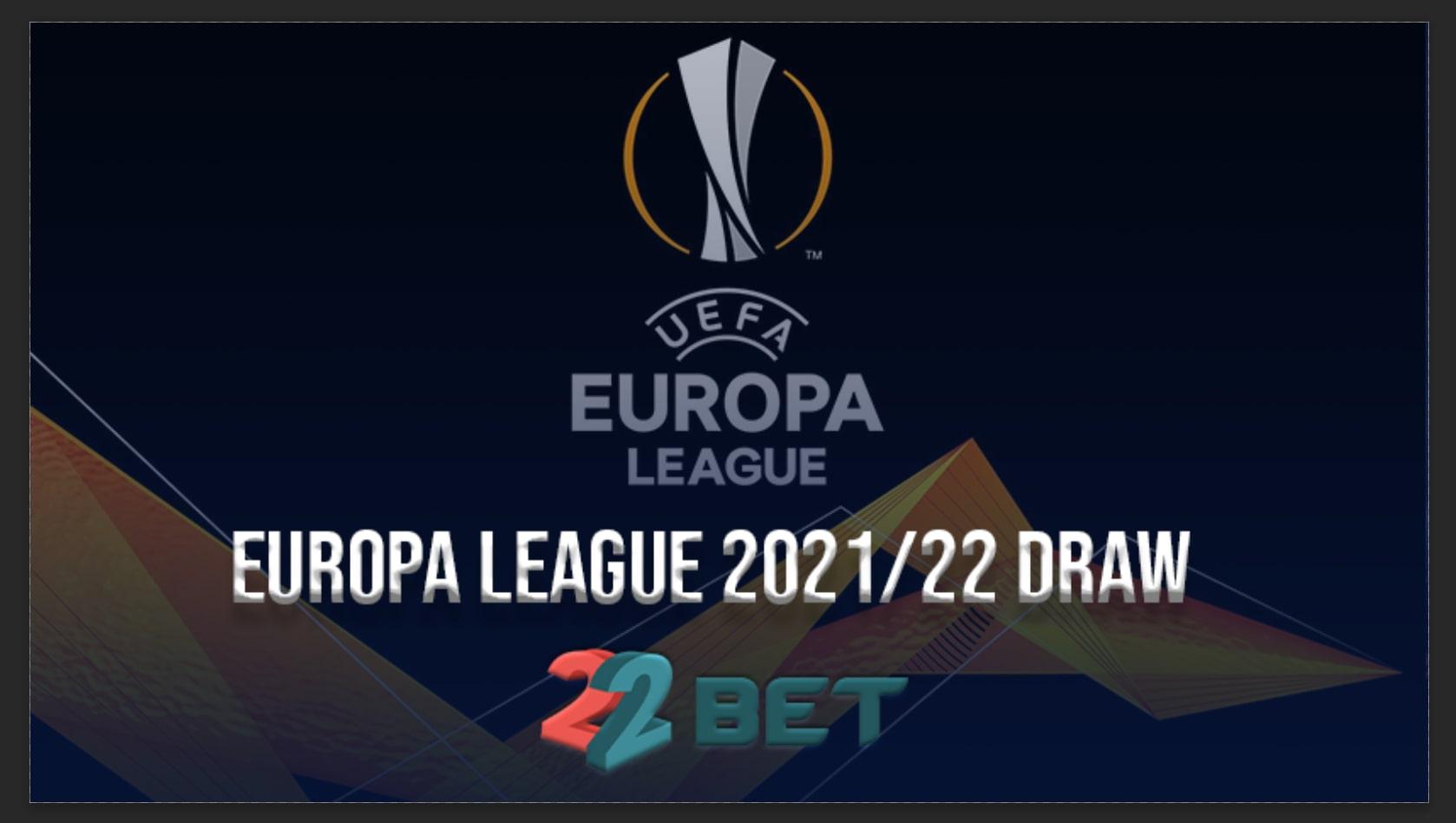Europa League Third Qualifying Round Draw