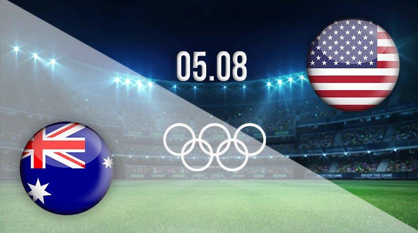 Australia vs United States Prediction: Olympic Women's Bronze Medal Match on 05.08.2021