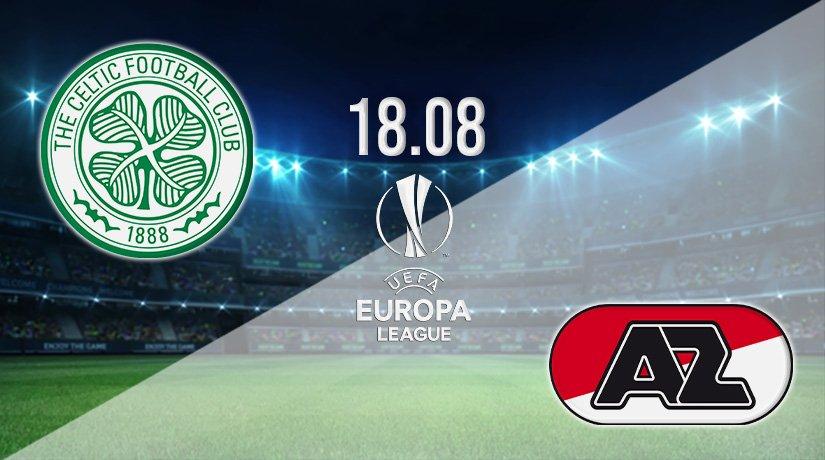 Celtic vs AZ Alkmaar Prediction: Europa League Play-Off Match on 18.08.2021