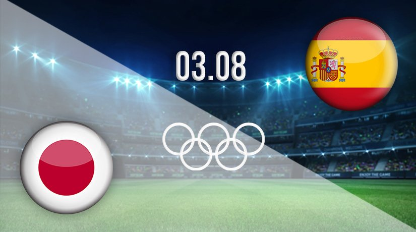 Japan v Spain Prediction: Tokyo 2020 Match on 03.08.2021