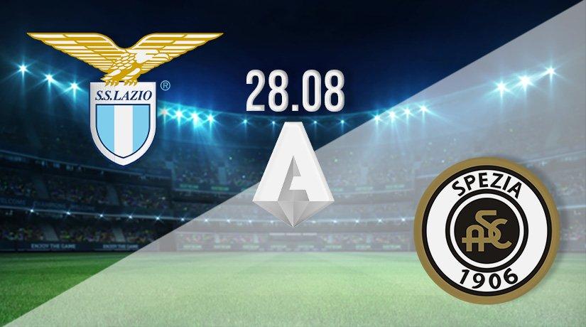 Lazio vs Spezia Prediction: Serie A Match on 28.08.2021