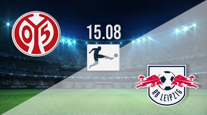 Mainz vs RB Leipzig Prediction: Bundesliga Match on 15.08.2021