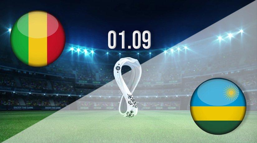 Mali vs Rwanda Prediction: World Cup Qualifier Match on 01.09.2021