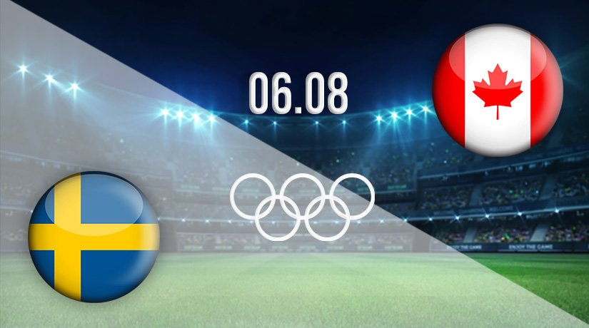 Sweden vs Canada Prediction: Olympic Women's Bronze Medal Match on 06.08.2021