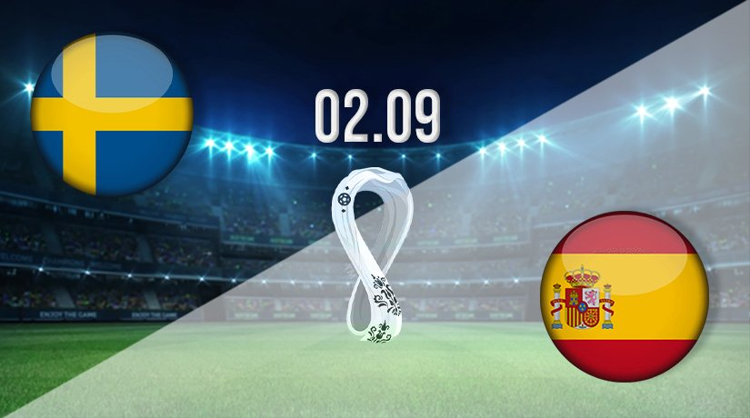 Sweden vs Spain Prediction: World Cup Qualifying Match on 02.09.2021