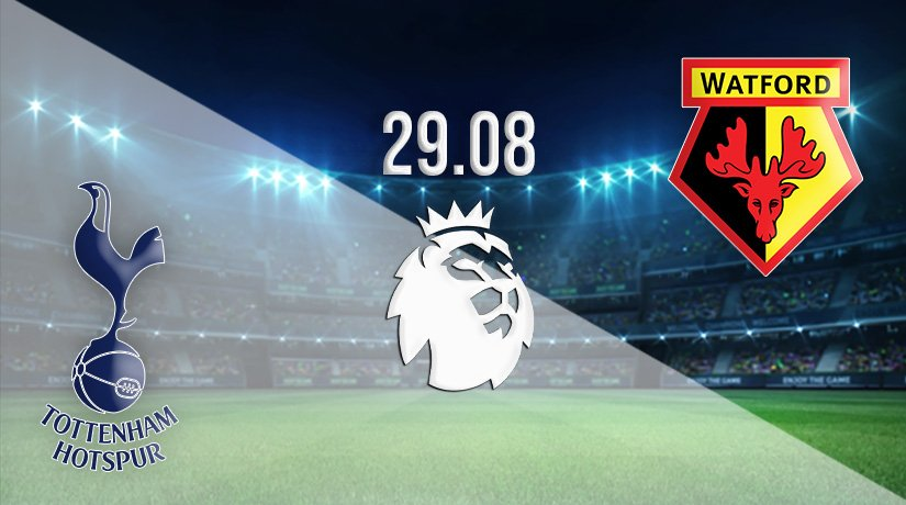 Tottenham Hotspur vs Watford Prediction: Premier League Match on 29.08.2021
