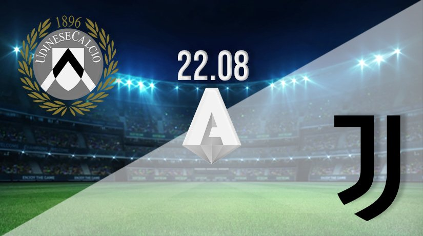 Udinese vs Juventus Prediction: Serie A Match on 22.08.2021