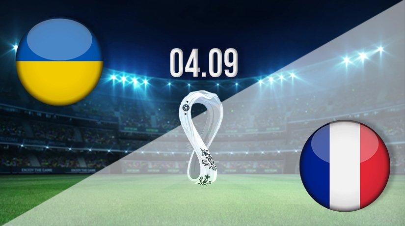 Ukraine v France Prediction: World Cup Qualifier on 04.09.2021