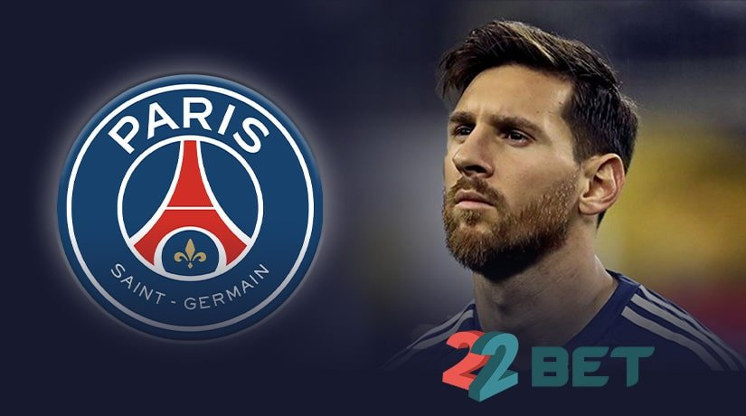 Messi to Sign a Two-Year Contract with Paris Saint-Germain