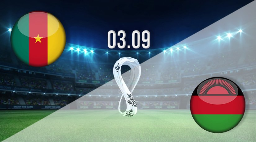 Cameroon vs Malawi Prediction: World Cup Qualifying Match on 03.09.2021