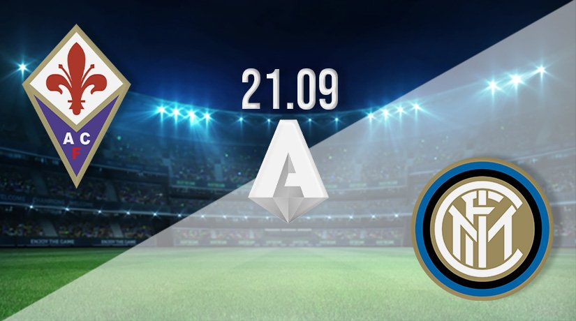 Fiorentina vs Inter Milan Prediction: Serie A Match on 21.09.2021
