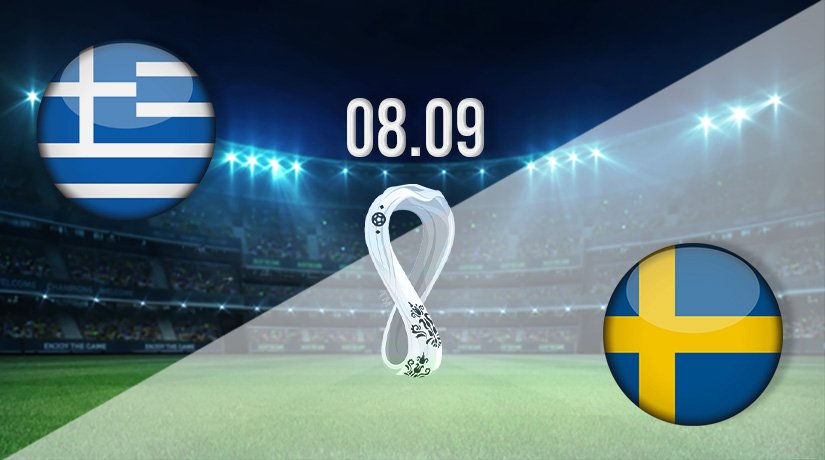 Greece vs Sweden Prediction: World Cup Qualifying Match on 08.09.2021