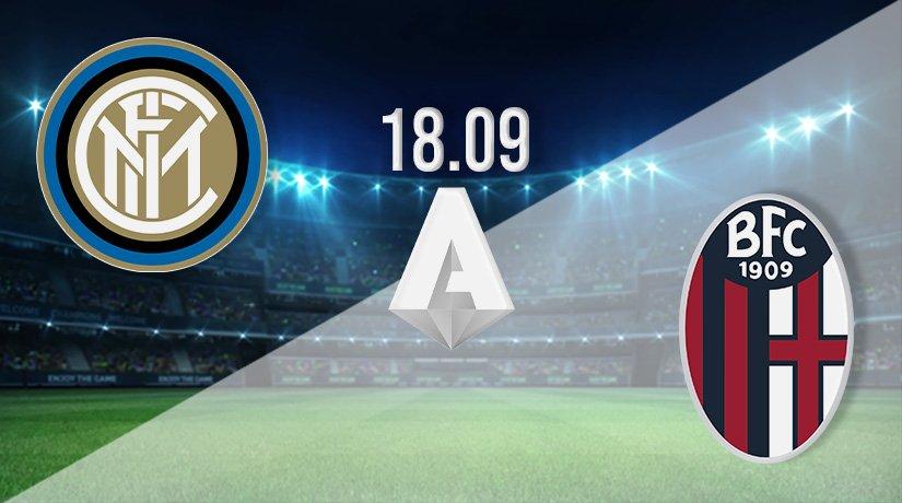 Inter Milan vs Bologna Prediction: Serie A Match on 18.09.2021
