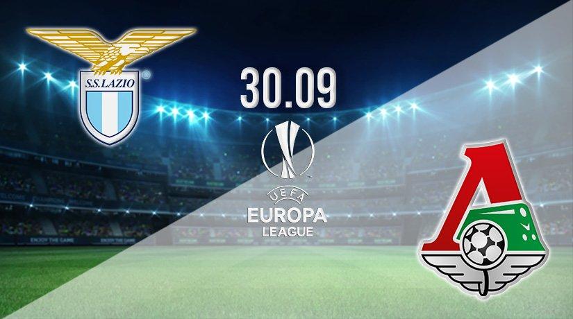 Lazio vs Lokomotiv Moscow Prediction: Europa League Match on 30.09.2021