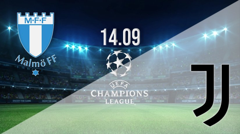 Malmo vs Juventus Prediction: Champions League on 14.09.2021