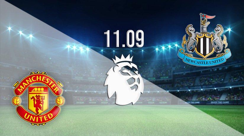 Manchester United vs Newcastle United Prediction: Premier ...
