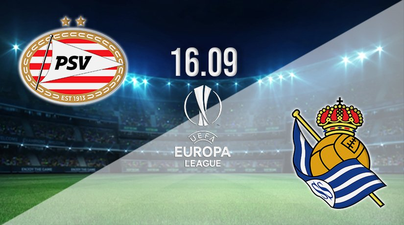 PSV vs Real Sociedad Prediction: Europa League Match on 16.09.2021