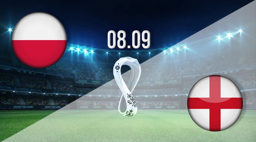 Poland vs England Prediction: World Cup Qualifying Match on 08.09.2021