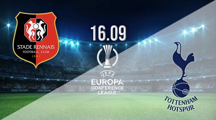 Rennes vs Tottenham Hotspur Prediction: Conference League Match on 16.09.2021