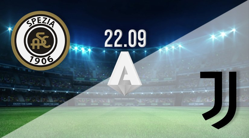 Spezia vs Juventus Prediction: Serie A Match on 22.09.2021
