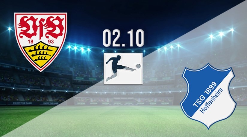 Stuttgart vs Hoffenheim Prediction: Bundesliga Match on 02.10.2021