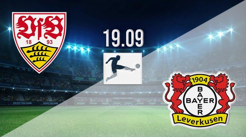 Stuttgart vs Bayer Leverkusen Prediction: Bundesliga Match on 19.09.2021