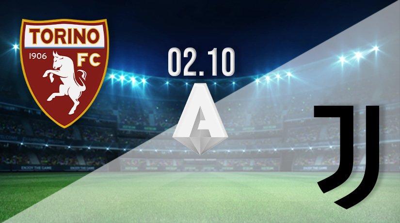 Torino vs Juventus Prediction: Serie A Match on 02.10.2021