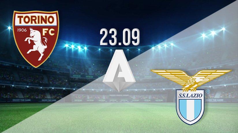 Torino vs Lazio Prediction: Serie A Match on 23.09.2021
