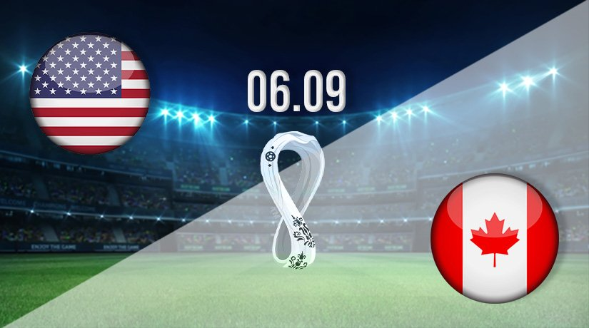 USA vs Canada Prediction: World Cup Qualifying Match on 06.09.2021